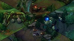 Summoner's Rift Preview | Gameplay - League of Legends