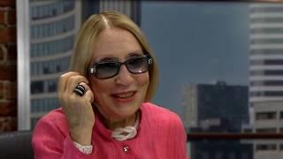 """Инна Чурикова в программе """"Час интервью"""""""