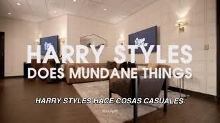 Harry Styles Para Stand Up To Cancer, Segundo Video Completo [subtitulado En Español] #harrystyles