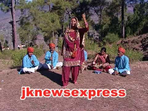 Watch Dogri Folk Song