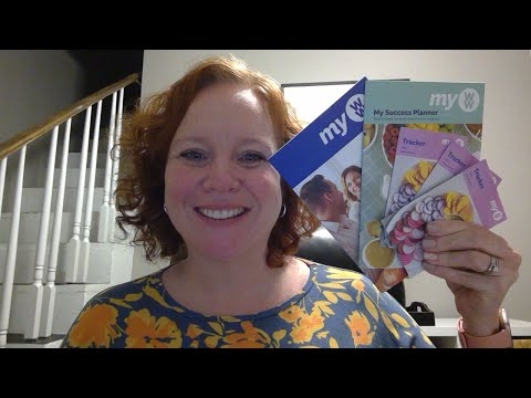 LIVE! Happy MyWW Rollout Day! Weight Watchers New Programs | LIVE Review