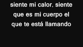 Fondo Flamenco - Sientelo (Letra)