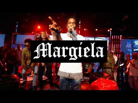 """[FREE] ASAP Rocky x  Smooky Margielaa Type Beat ~ """"Margiela"""" (Prod. Lord Steelo)"""