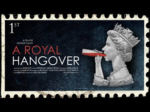 A Royal Hangover | Full Documentary | UK Drinking Culture & Alcohol Addiction