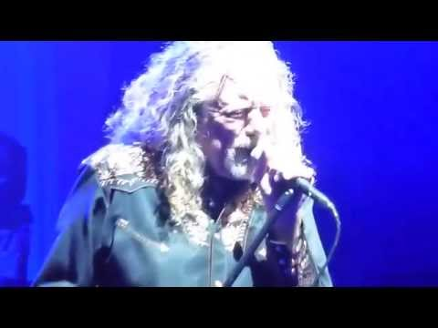 Robert Plant & The Sensational Space...