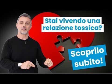 """I 3 sintomi di una relazione """"tossica"""" che ti distruggono inconsapevolmente   Filippo Ongaro"""