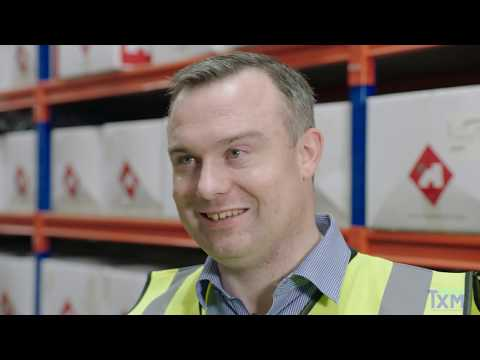 TXM Lean Case Study UK - Hazchem Safety