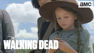 (SPOILERS) 'Life After Rick Grimes' Inside Ep. 906 BTS | The Walking Dead