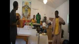 Yahweh  by New Birth Cogic Praise Team.MOD