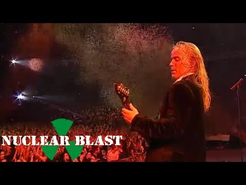 NIGHTWISH - Ghost Love Score (OFFICIAL LIVE VIDEO)