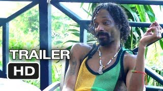 Reincarnated TRAILER 1 (2012) - Snoop Lion Documentary HD