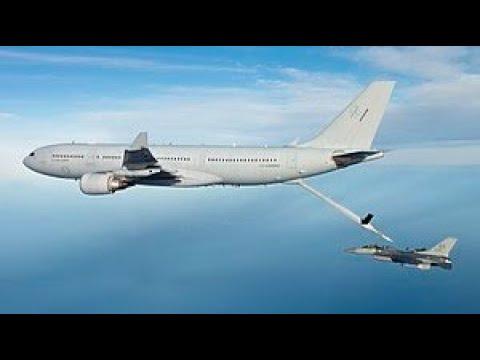 Airbus A-330 para a FAB: capacidade estratégica de REVO para a Força?