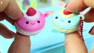 Juguetes Smooshy Mushy Coleción Completa Juguetes Squishy Toys Mundodejuguetes