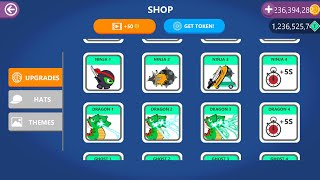 Monster Run APK   Unlimited Coins and Tokens screenshot 5