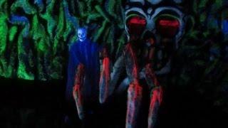 Fantastic Journey on-ride HD POV Wonderland Amusement Park