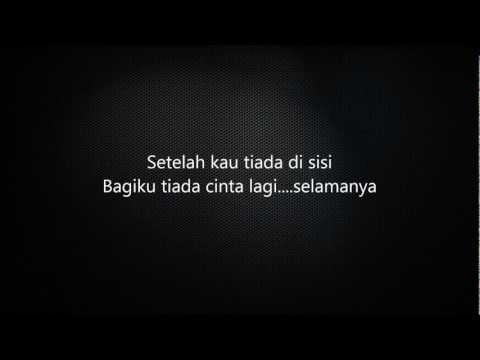 Hanya Segenggam Setia (Rahmat) - Lirik