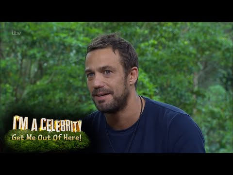 Jamie's Jungle Best Bits | I'm A Celebrity… Get Me Out Of Here!