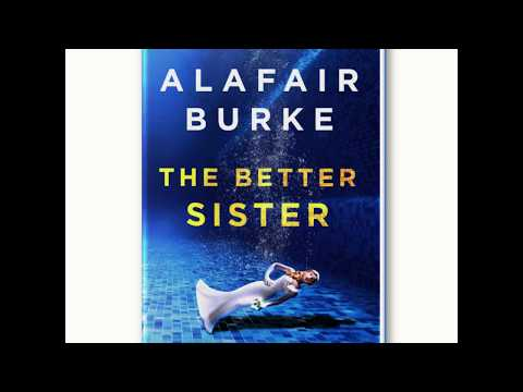 The Better Sister by Alafair Burke Mp3
