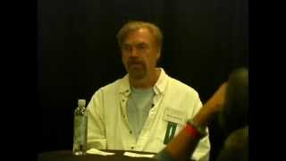 Concsious Life Expo 2012 - Parallel Lives (speaker: Ron Amitron / Creation Lightship Healings)