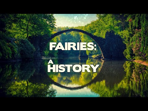 Fairies: A History - A Conversation With Dr. Simon Young, Historian Of Fairies And The Supernatural