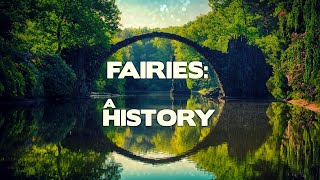 A conversation with Dr. Simon Young, historian of fairies and the s...