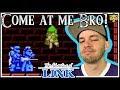 This Game Just Got Good! Zelda 2: The Adventure of Link Part 2