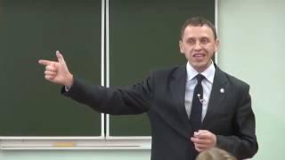 Фахреев В.А. Уроки трезвости. 1 урок.
