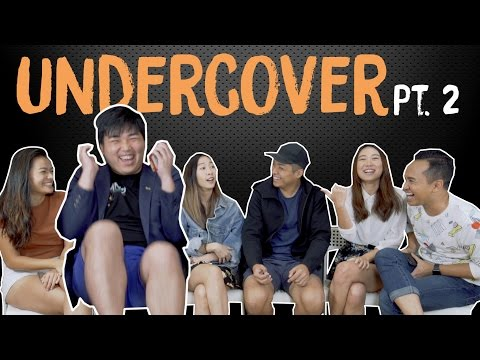 TSL Plays: Undercover 2.0