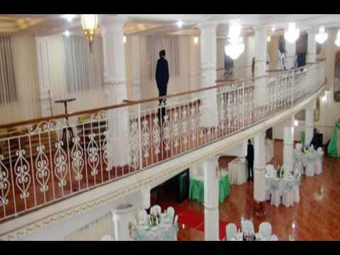 Hotel Girafe - Yaoundé - Cameroon