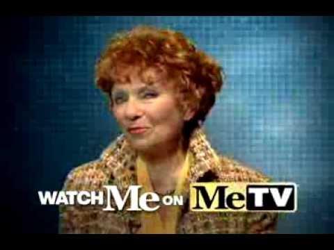 Marion Ross  All Over Me ... MeTV