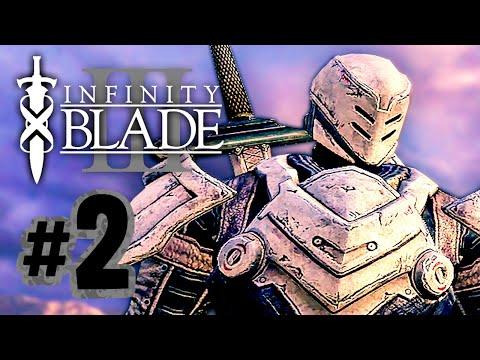 infinity blade 2 how to keep infinity blade