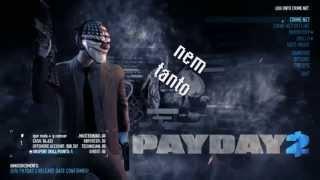Primeiras Impressões - Payday 2 BETA