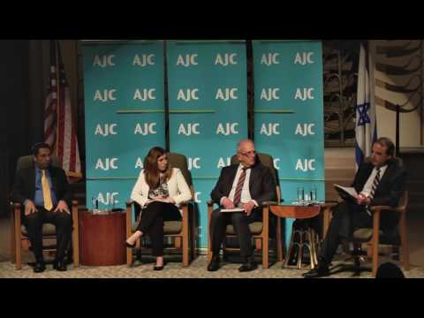 American Jewish Committee presents: Trump and Iran, What Comes Next?