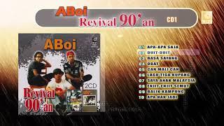 Aboi Revival 90'An CD1