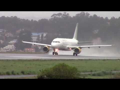 """La Coruña """"Alvedro"""" Airport"""