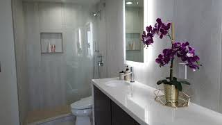 Newly Renovated  Luxurious Unit in The Regency at Kahala