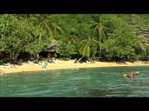 Download Le Relais Mahana - Un hôtel  3 étoiles en Polynésie française