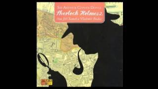 Arthur Conan Doyle - Sherlock Holmes 2 (Detektivka, Mluvené slovo, Audiokniha, | AudioStory)