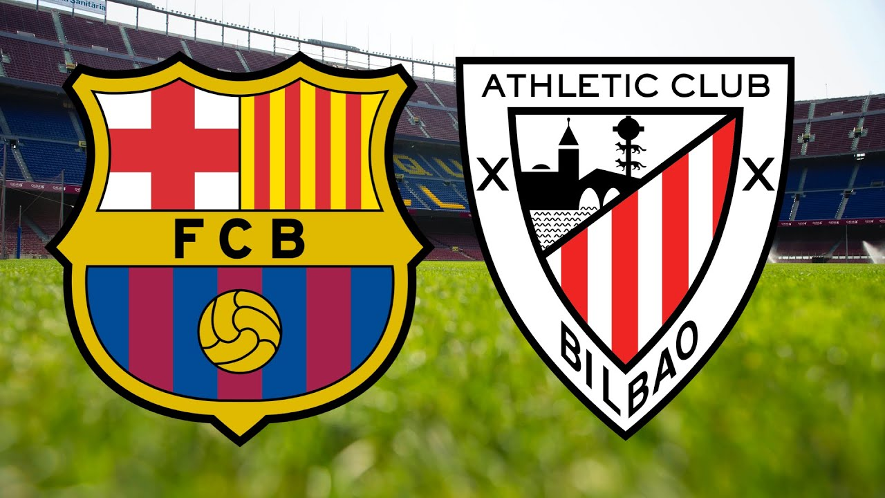 Barcelona vs Athletic Club, La Liga 2020 - LINE-UP ...