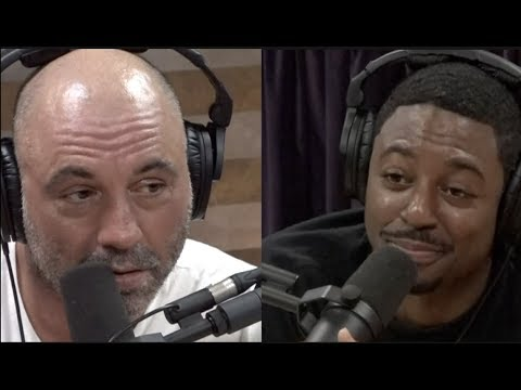 Joe Rogan & Brian Moses Have A 17 Minute Discussion About Cannibalism