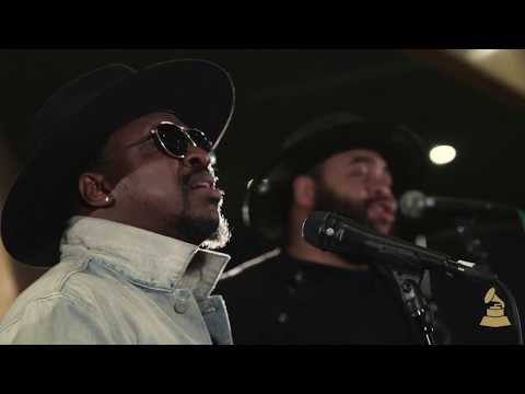 Anthony Hamilton | Charlene | Live Performance