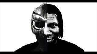KRS One - Mortal Thought [MF DOOM Blend] Lyrics Included