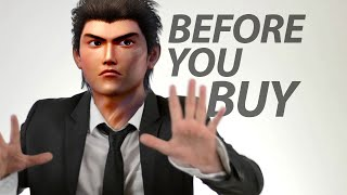 Shenmue 3 - Before You Buy (Video Game Video Review)