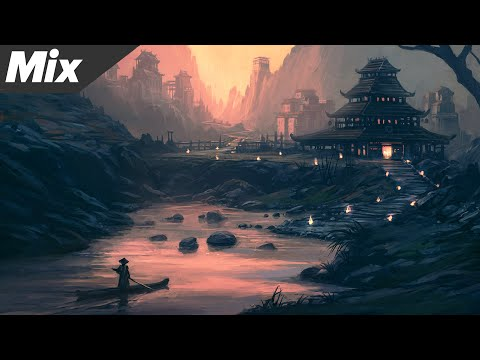 'Evergreen' Beautiful Chillstep Mix #22