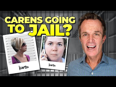 LAWYER Explains the CAREN ACT   Lawyer Opinion of Ian Corzine