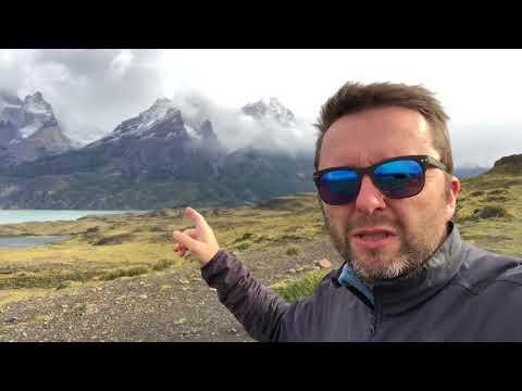 Excursión a Torres del Paine - Patagonia chilena