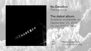 "No Devotion - ""Addition"" (Official)"