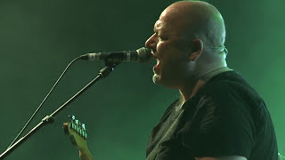 PIXIES - Gouge Away (Exceptional performance)