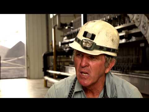 Pine Branch Coal - Case Study
