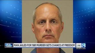 Victim's sister approves of resentencing murderer